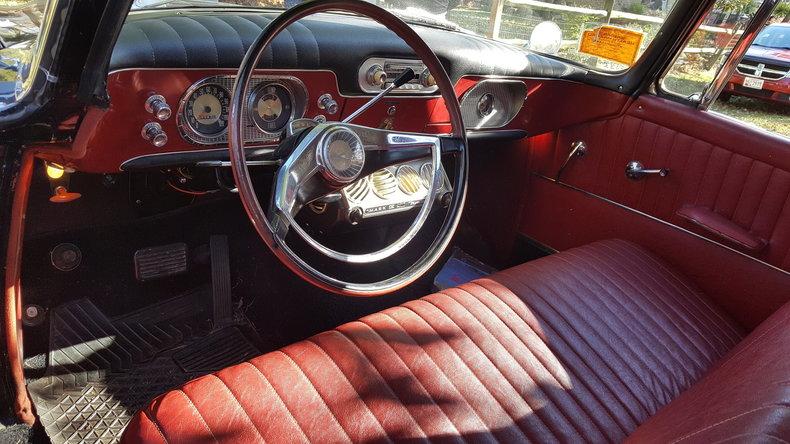 1960 Iv Lark Studebaker
