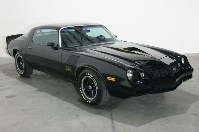 1978 Chevrolet Camaro  Garage Kept Motors