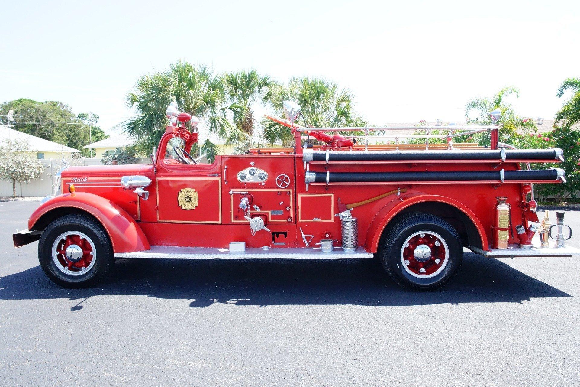 fire engine drivetrain diagram