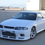 1995 To 1998 Jdm R33 Nissan Skyline Gt R For Sale Buyers Guide Toprank Importers