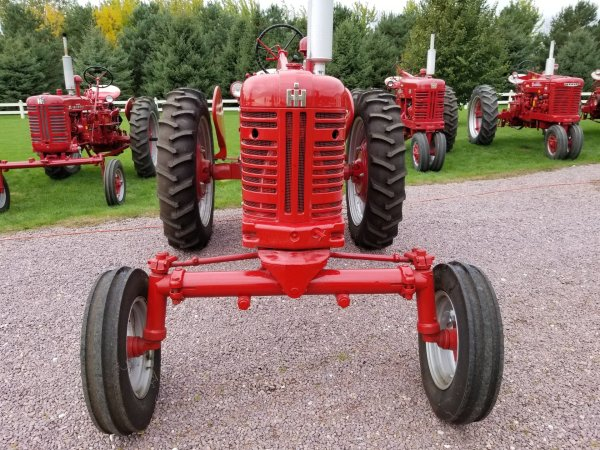 20+ Farmall Model A Magneto Timing Pictures and Ideas on Meta Networks