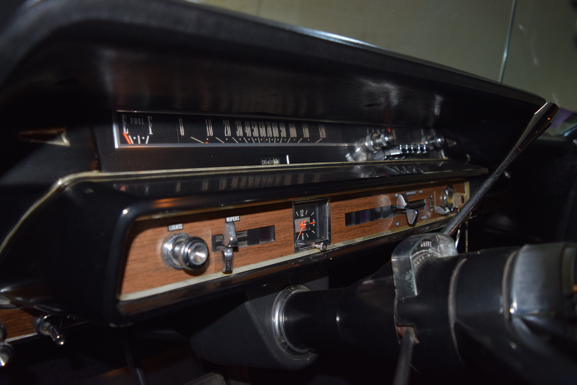 1966 Ford Country Squire Orlando Classic Cars