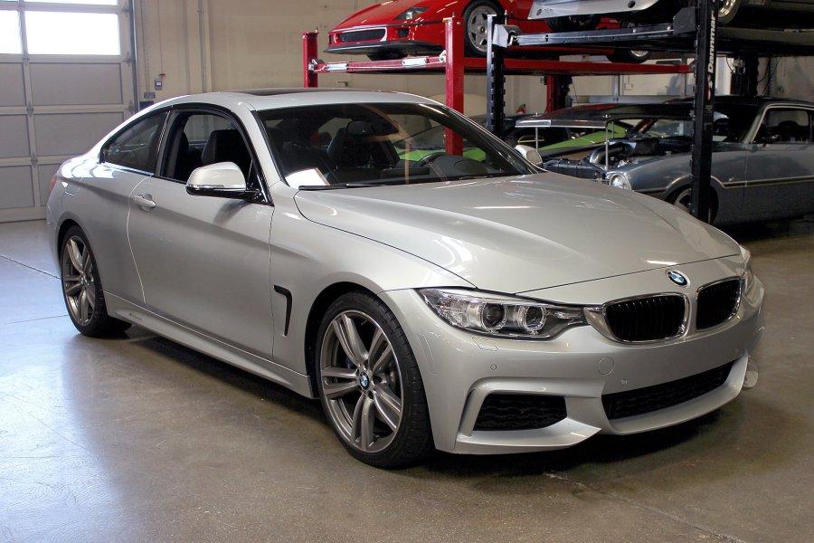 2014 BMW 435i for sale #71265 | MCG