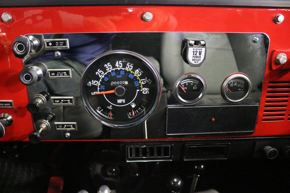 medium resolution of 1977 jeep cj5 for sale