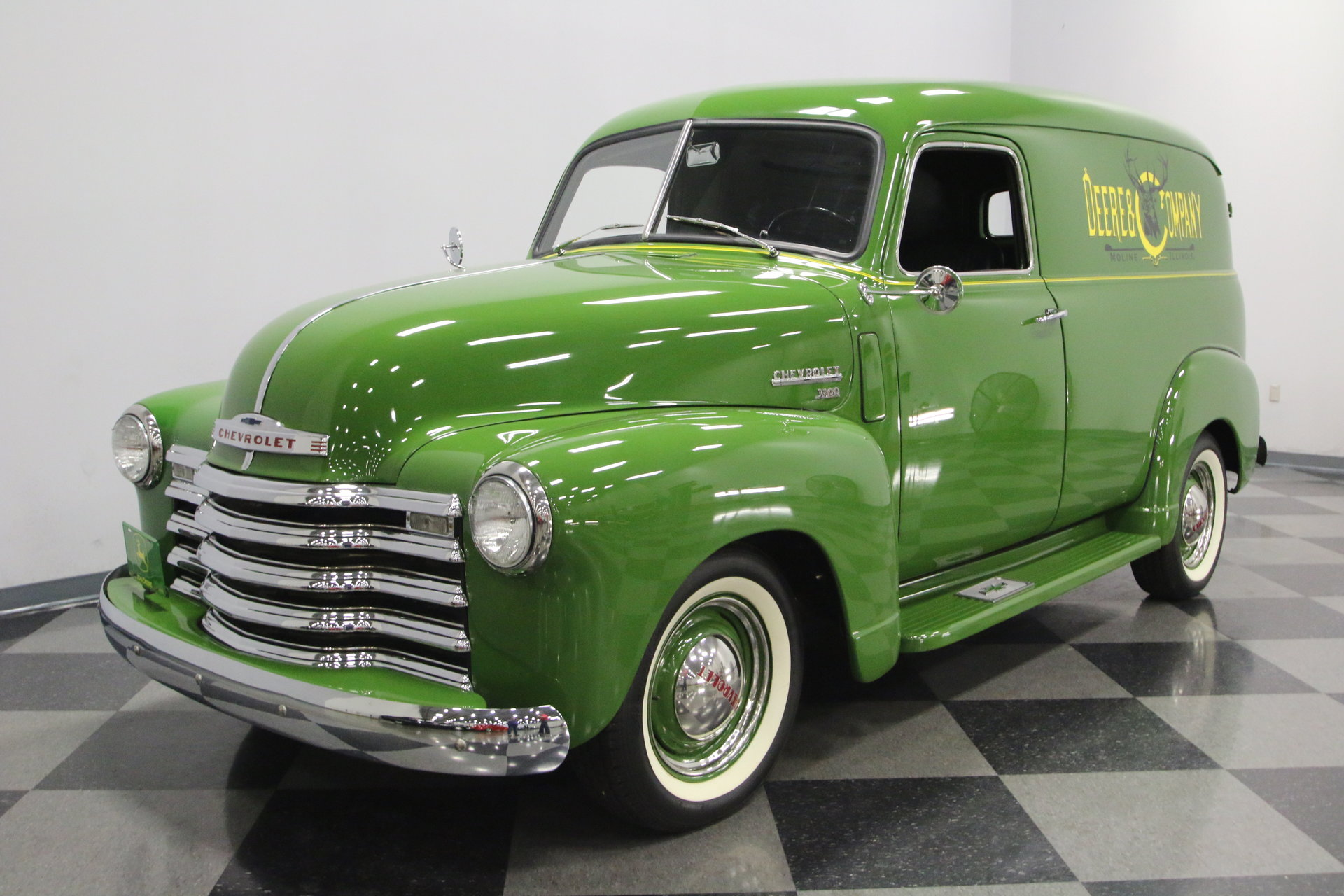 hight resolution of  1950 1950 chevrolet suburban for sale