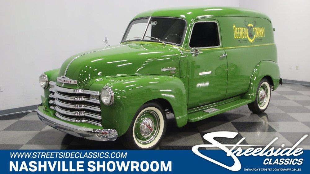 medium resolution of 1950 1950 chevrolet suburban for sale