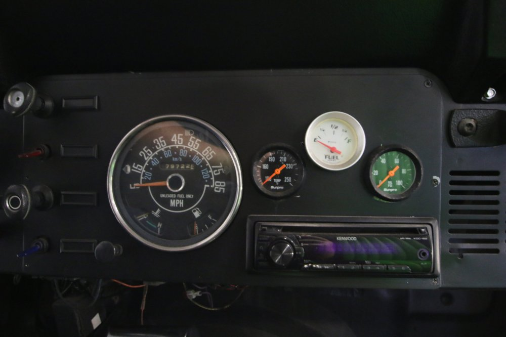 medium resolution of  1983 1983 jeep cj5 for sale