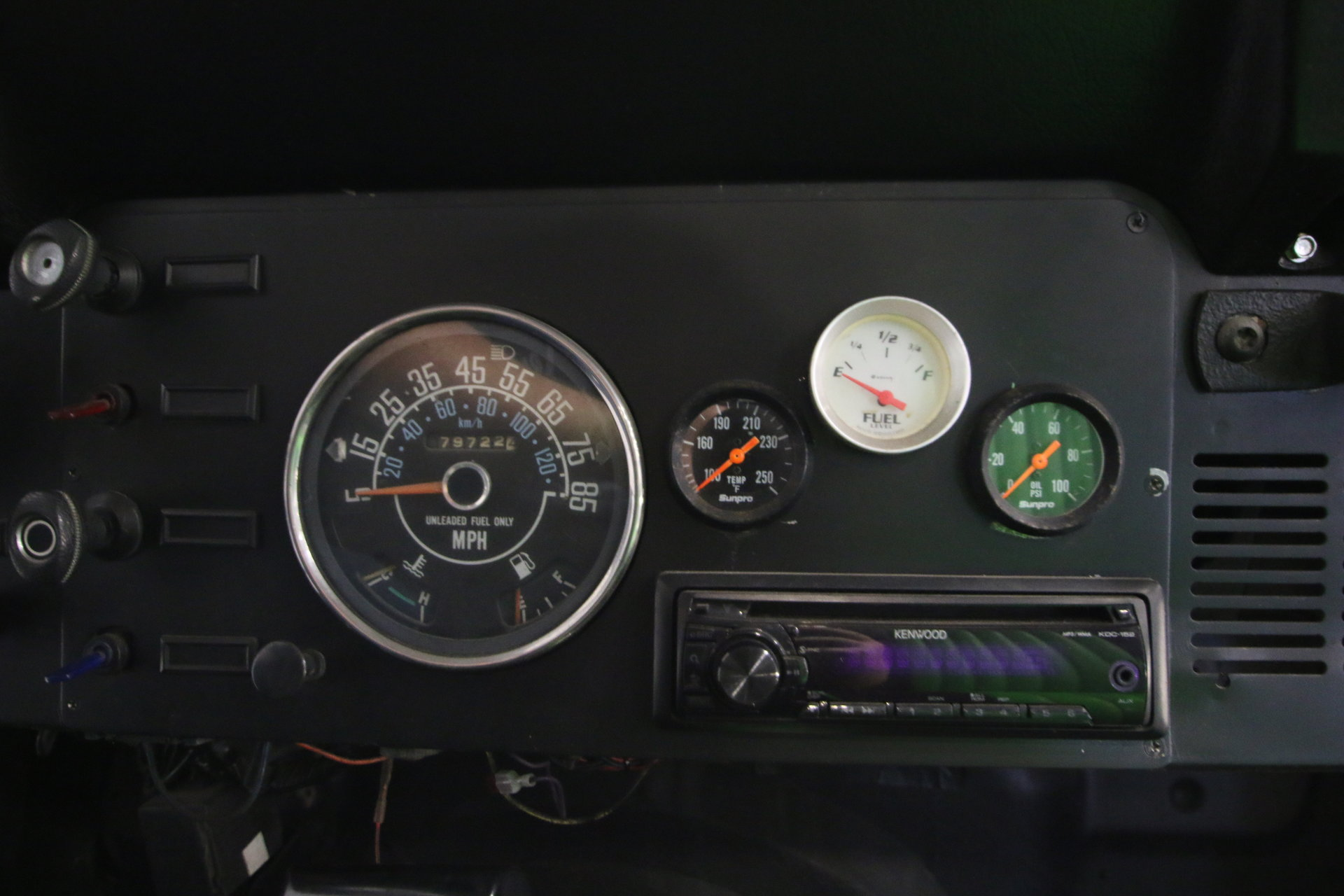 hight resolution of  1983 1983 jeep cj5 for sale
