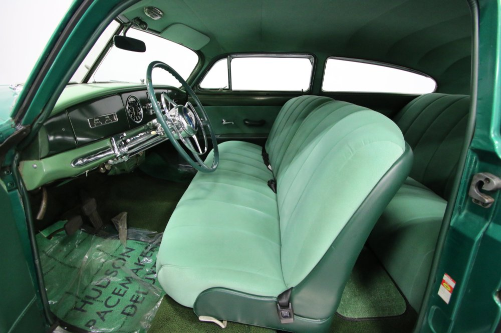 medium resolution of  1950 hudson pacemaker for sale
