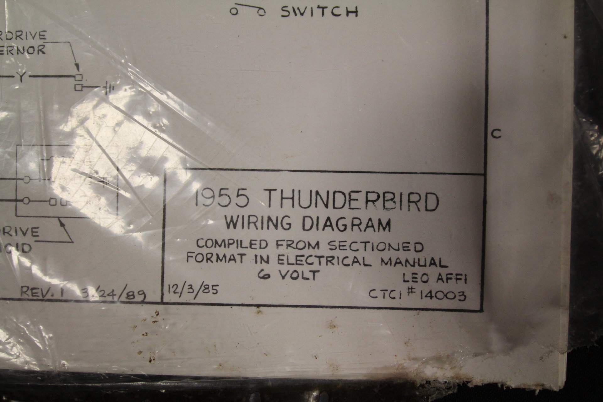 hight resolution of 1955 ford thunderbird streetside classics the nation s trusted
