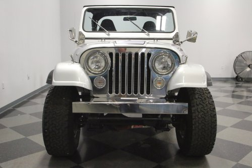 small resolution of 1985 jeep cj7 for sale