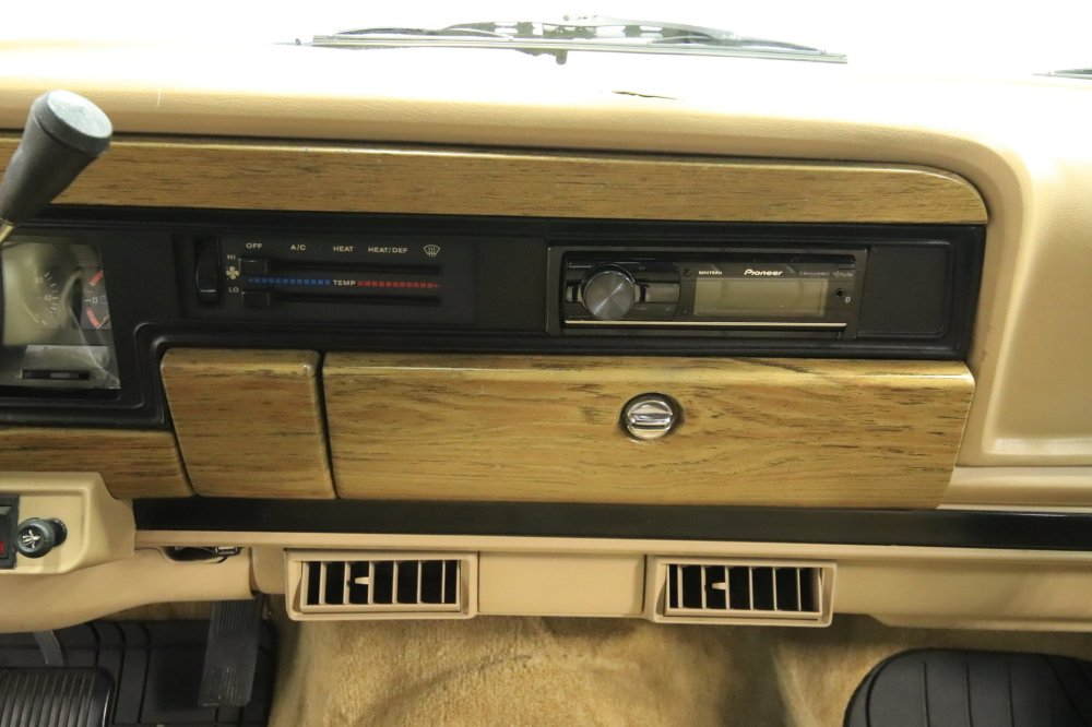 medium resolution of 1988 jeep j10 for sale 1988 jeep j10 for sale