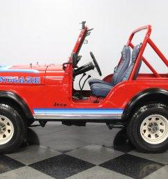 1981 jeep cj5 for sale  [ 1920 x 1280 Pixel ]