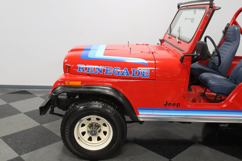 medium resolution of 1981 jeep cj5 for sale