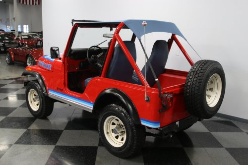 small resolution of  1981 jeep cj5 for sale