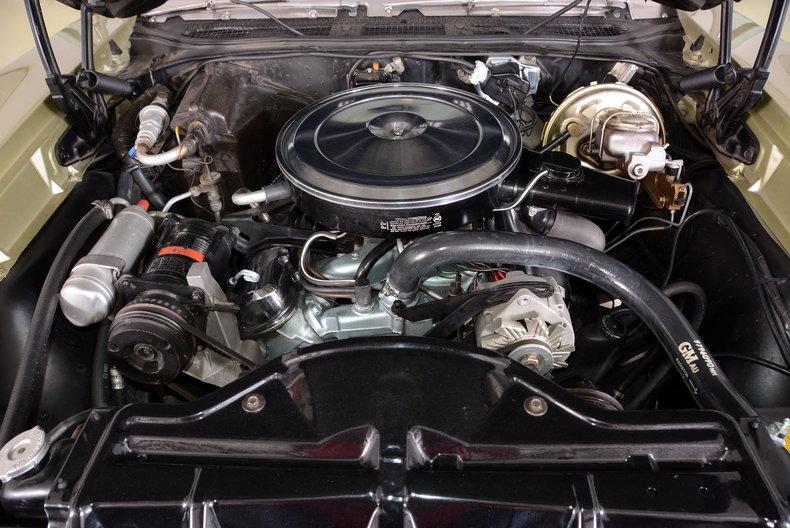 1968 Pontiac Gto Engine Diagram