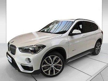 BMW X1 2.5 i
