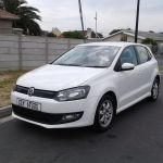 Polo Polo 1 2 Tdi Bluemotion 5dr Specifications