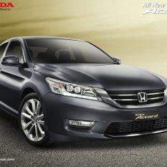 All New Camry Harga Grand Avanza Tipe G 2016 Honda Semarang Promo Kredit Dan