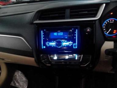 audio system mobilio