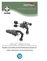 i-Drive® Head Array