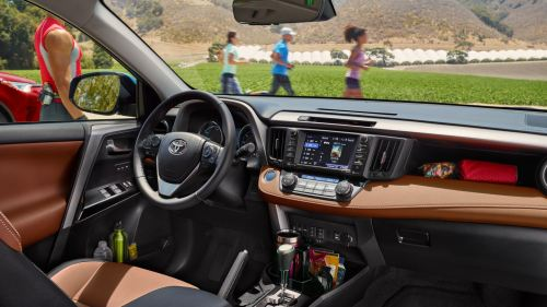 small resolution of 2018 toyota rav4 for sale in rockford il