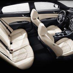 Interior All New Camry 2016 Fitur Tersembunyi Grand Avanza 2018 Kia Optima Vs Toyota In Littleton Co Peak