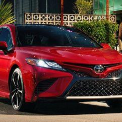 Brand New Toyota Camry For Sale Grand Avanza Silver 2018 Near San Jose Ca Fremont