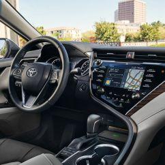 Brand New Toyota Camry For Sale Corolla Altis Grande 2018 Near San Jose Ca Fremont Interior