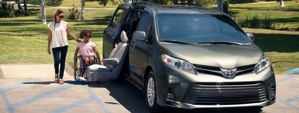 medium resolution of 2018 toyota sienna for sale near raytown mo