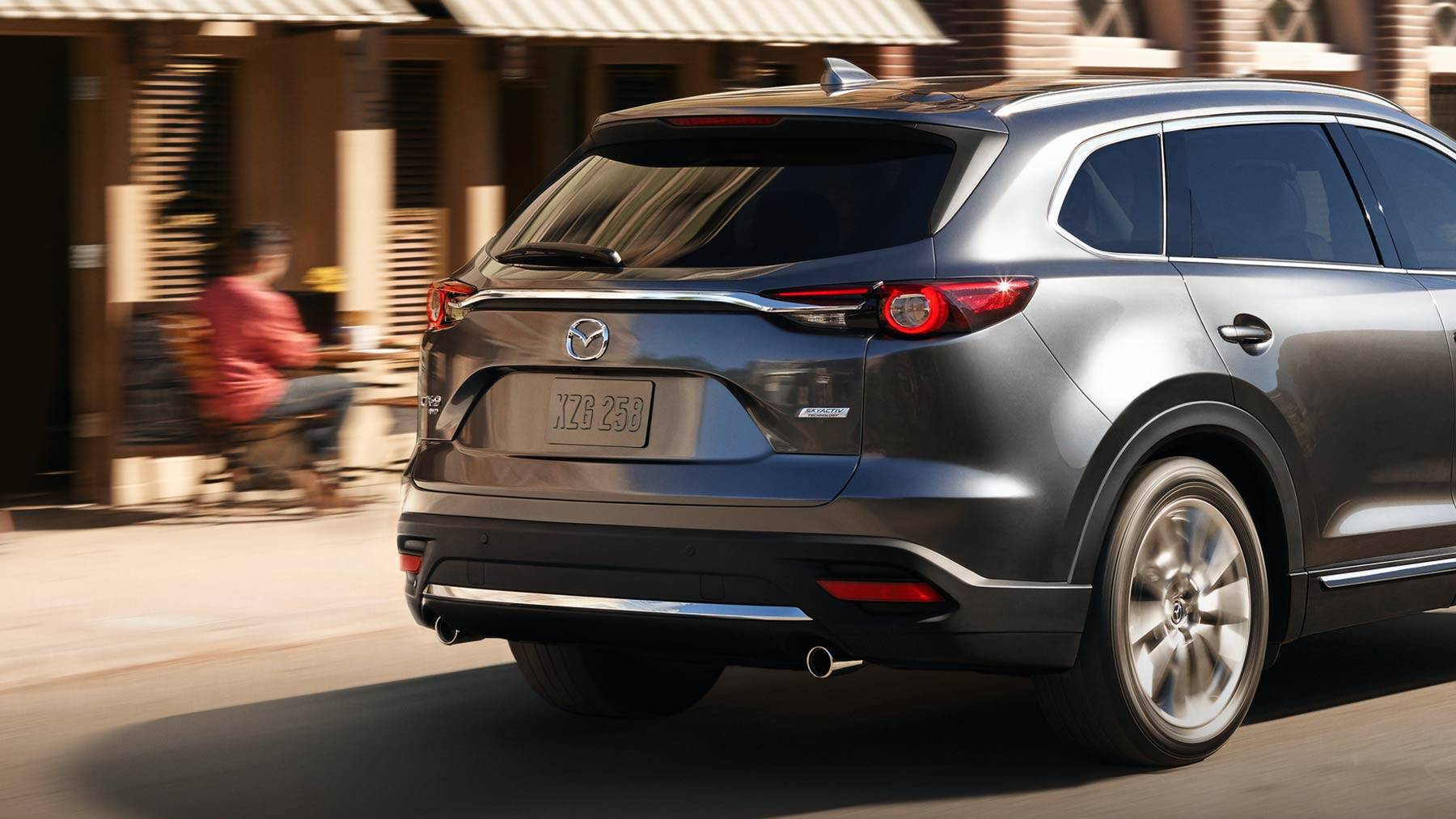 hight resolution of 2018 mazda cx 9 for sale near athens ga