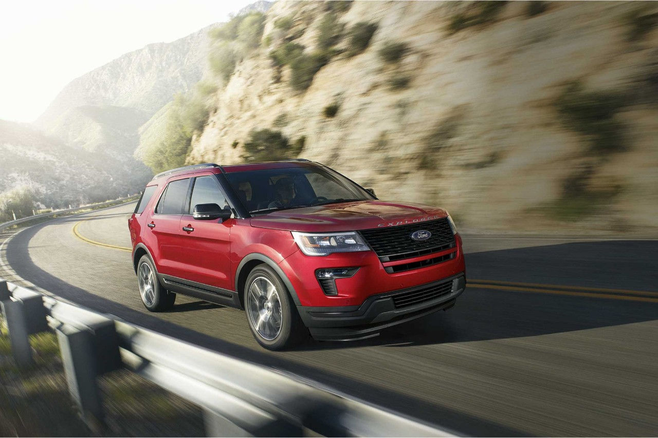 hight resolution of 2018 ford explorer for sale in carson city nv