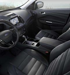 2018 ford escape interior [ 1280 x 854 Pixel ]
