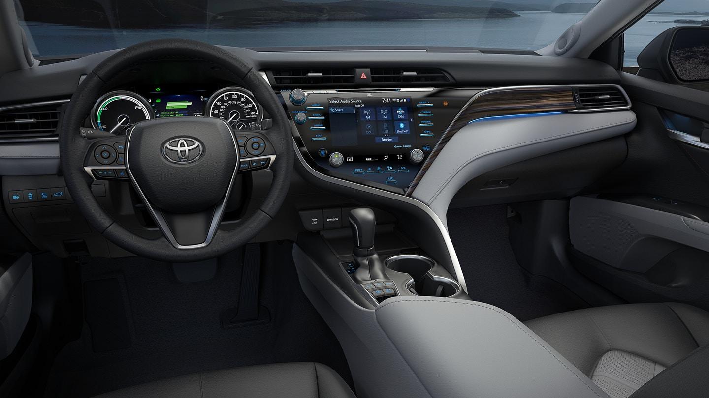 all new camry interior grand avanza type e 2018 toyota hybrid leasing in sacramento ca maita