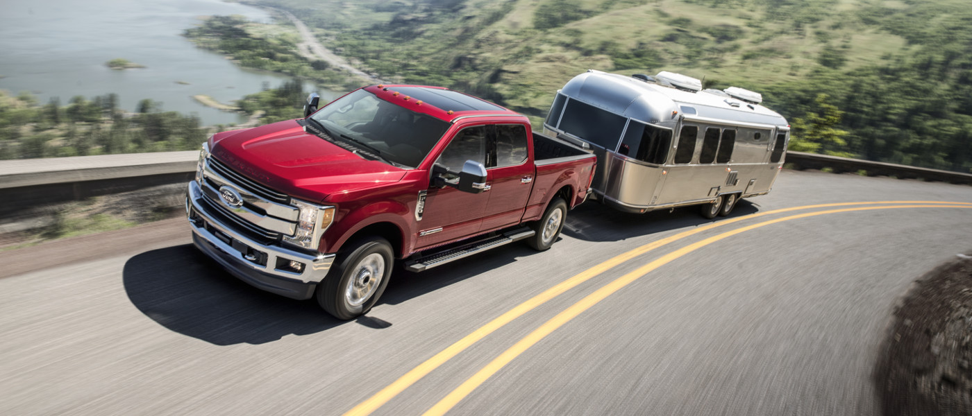 hight resolution of 2018 ford f 250 towing a camper