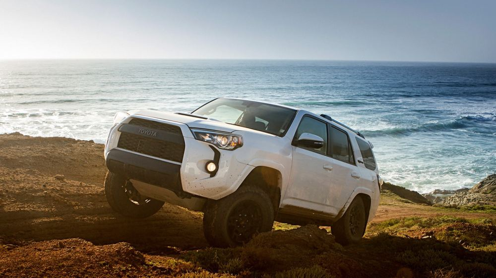 medium resolution of 2018 toyota 4runner for sale near westport ct