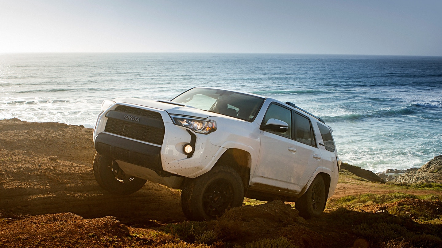 hight resolution of 2018 toyota 4runner for sale near westport ct