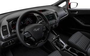 2018 Kia Forte Leasing in New Braunfels, TX  World Car