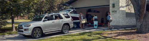 small resolution of 2019 toyota 4runner for sale in kansas city mo