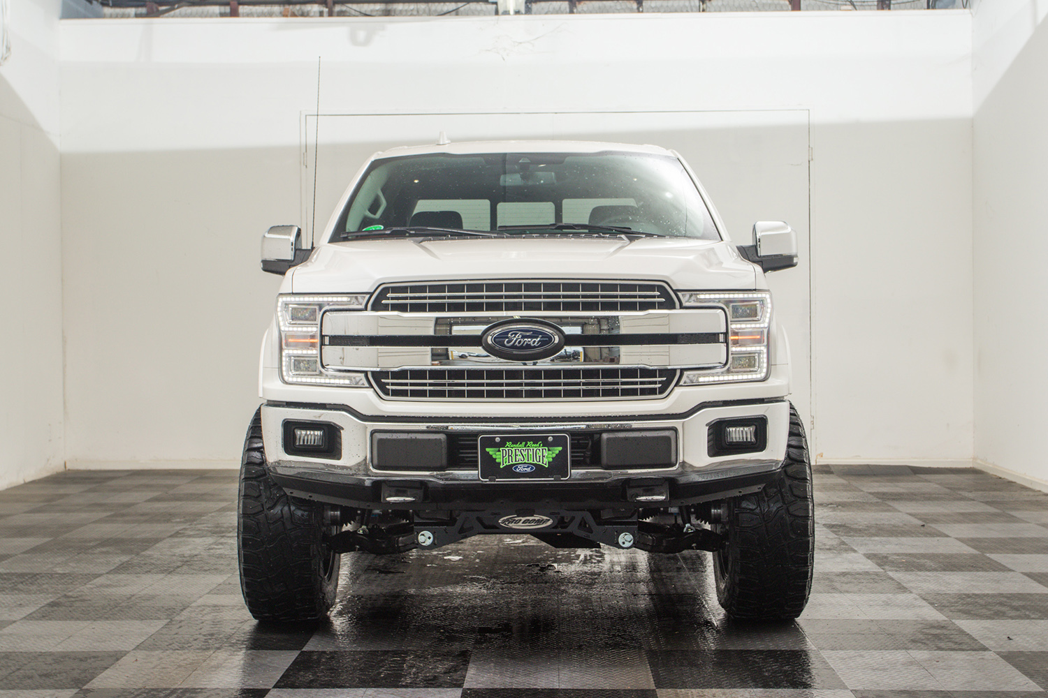 F150 King Ford 4x4 Ranch