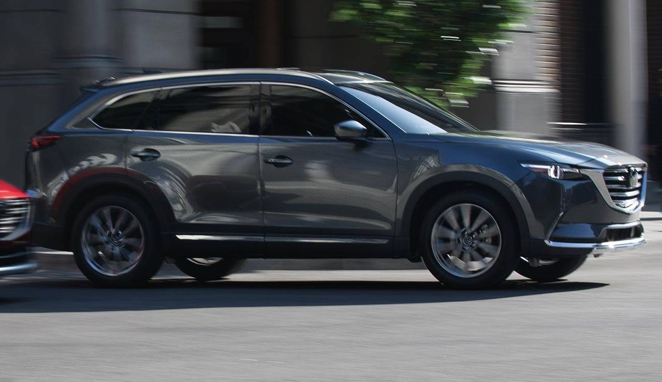 hight resolution of 2019 mazda cx 9 for sale near killeen tx