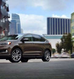 2019 ford edge for sale near dallas tx [ 1280 x 720 Pixel ]