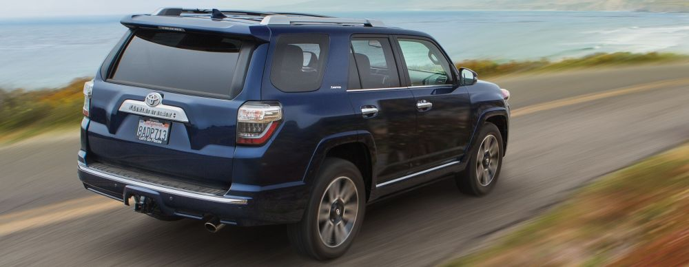 medium resolution of 2019 toyota 4runner for sale near white plains ny