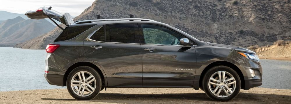 medium resolution of 2019 chevrolet equinox for sale near st johns mi