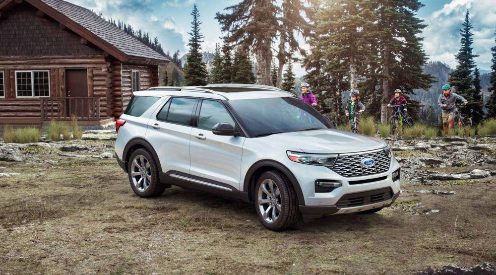 medium resolution of 2020 ford explorer