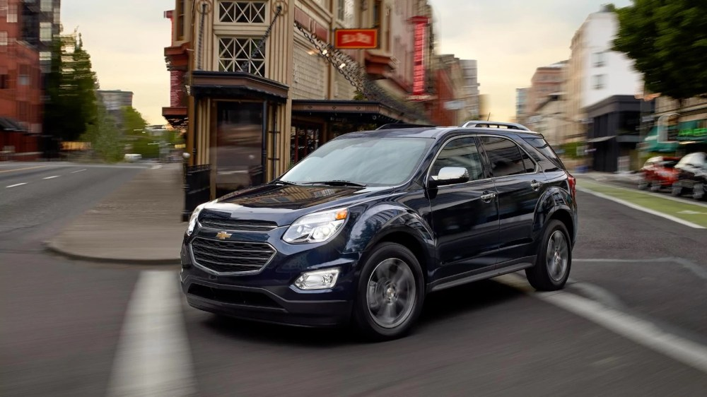 medium resolution of 2017 chevy equinox for sale near boardman oh