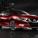 New Nissan Maxima For Sale Near Hopedale And Bellingham Ma Milford Nissan