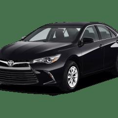All New Camry Black Toyota Yaris Trd 2014 Harga 2017 Le In Salisbury Md Pohanka