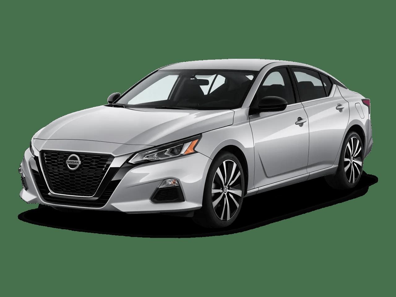 New 2019 Nissan Altima 2 5 Sr In San Antonio Tx World
