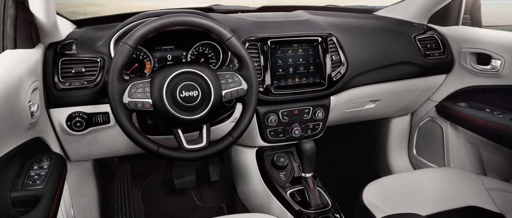 medium resolution of 2018 jeep compass leasing near oklahoma city ok